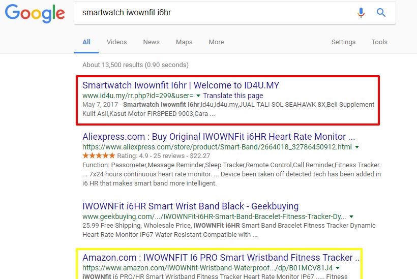 smartwatch-iwownfit-i6hr
